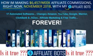Is Affiliate Bots 2 A Scam?
