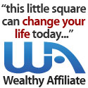 Click here now or after reading the honest Wealthy Affiliate review.