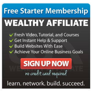 Learn how to make money selling digital products online at Wealthy Affiliate.