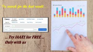 Free Keywords Search Tool : Get A Perfect Result with Jaaxy
