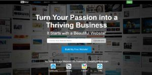 Do you know what is the best blogging platform to make money? Siterubix is the best.