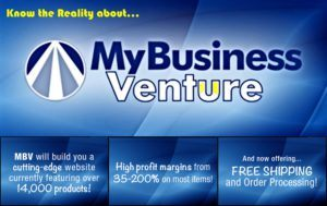 Is My Business Venture A Scam? – Absolutely NOT, but…