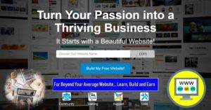 How to Create a Free Website to Earn Money: Learn and Earn with Wealthy Affiliate