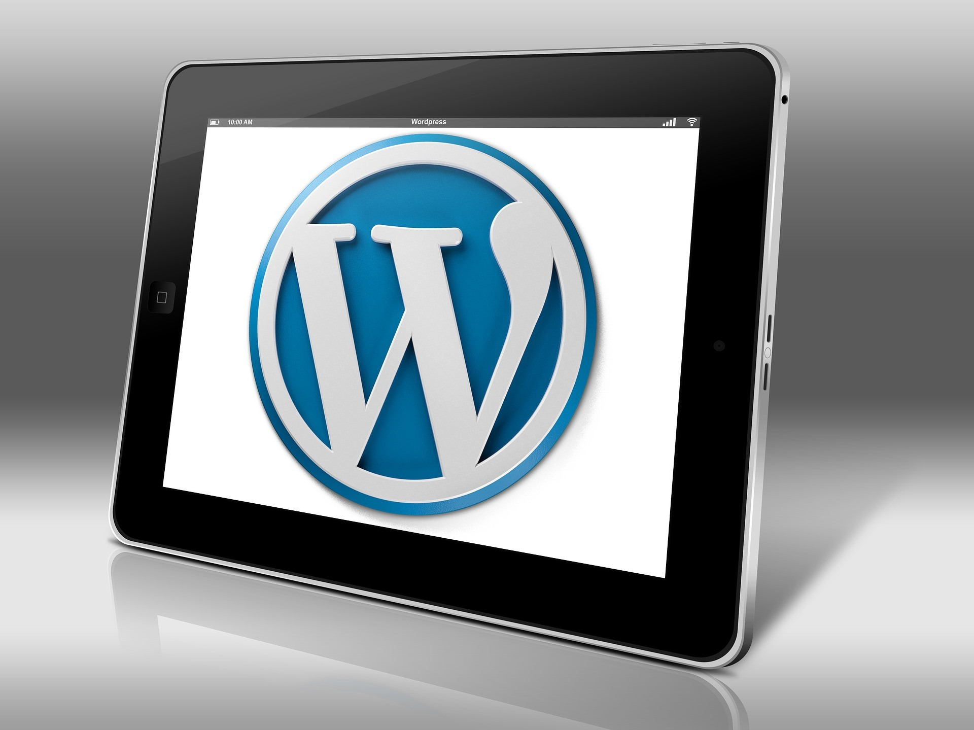 How to Build A WordPress Website for Free