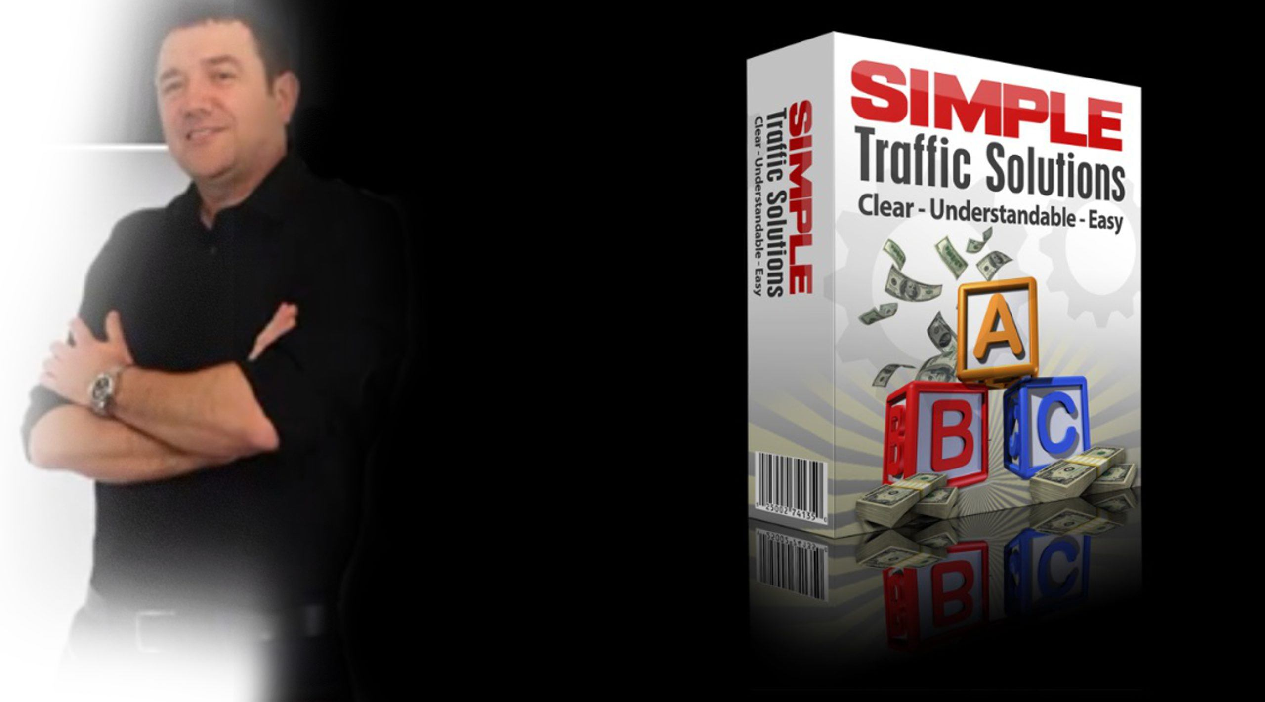 What is Simple Traffic Solutions? A worthy review explains whether it's scam or legit