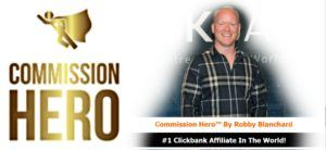 Read more about the article The Commission Hero Review – Is Commission Hero A Scam?
