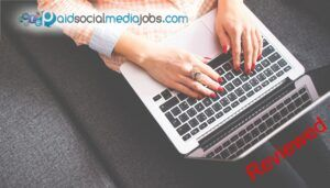Read more about the article What is Paid Social Media Jobs about? Scam or Legit? [Review]