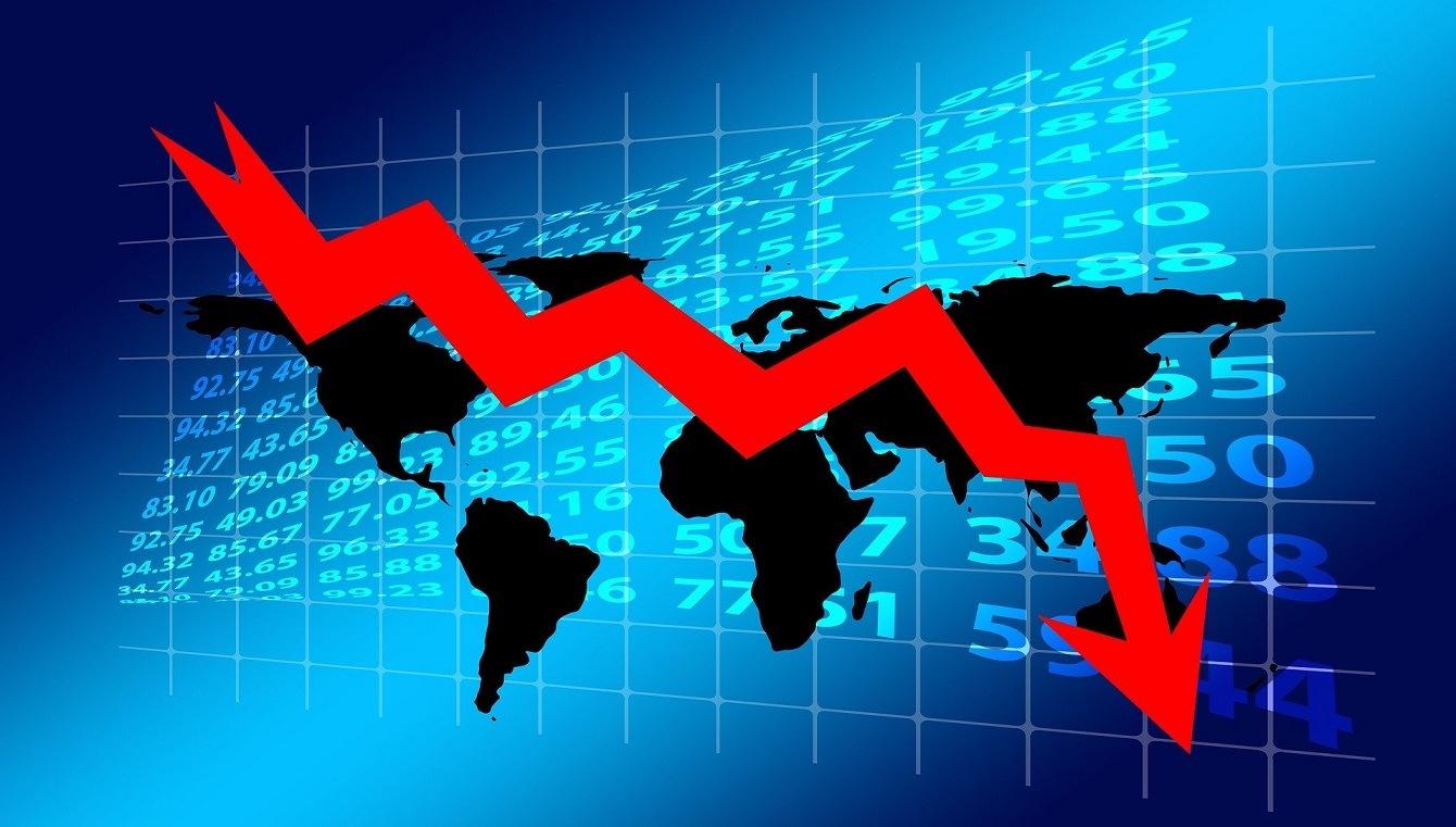 Coronavirus and the Life of the Bloggers - stock market