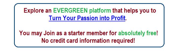An Evergreen Platform