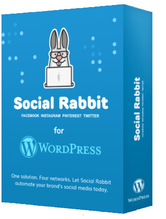 Social Rabbit