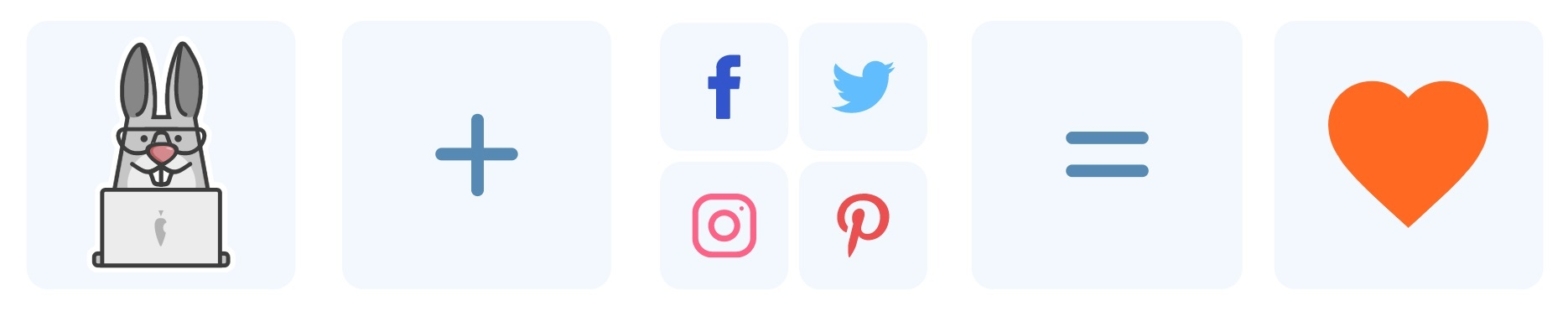 What is Social Rabbit About.