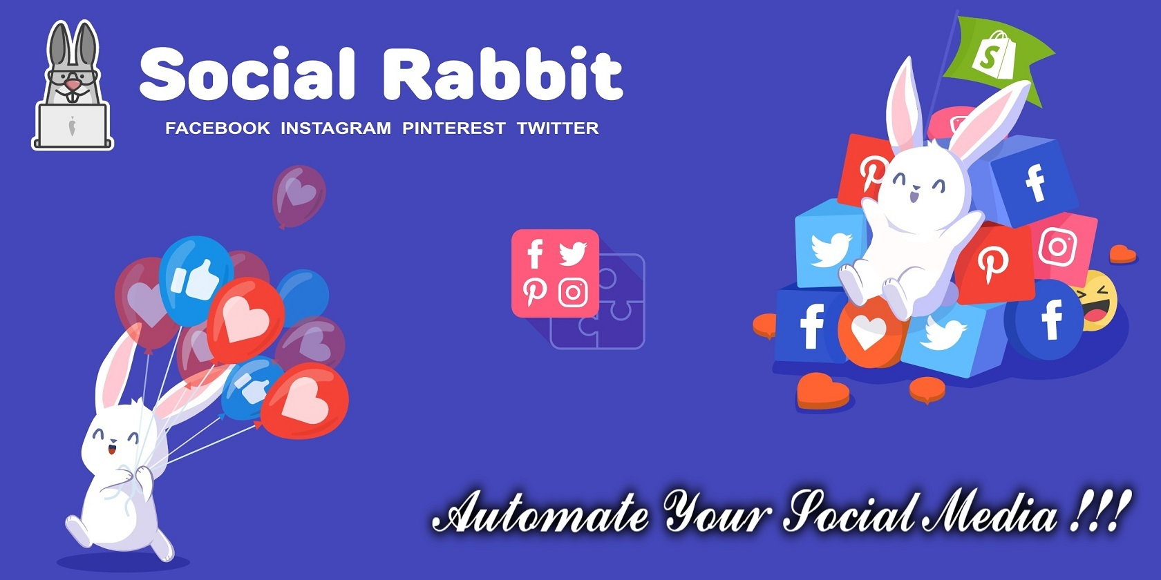 What is Social Rabbit about? — Auto Post in Social Media with Social Rabbit [Review]
