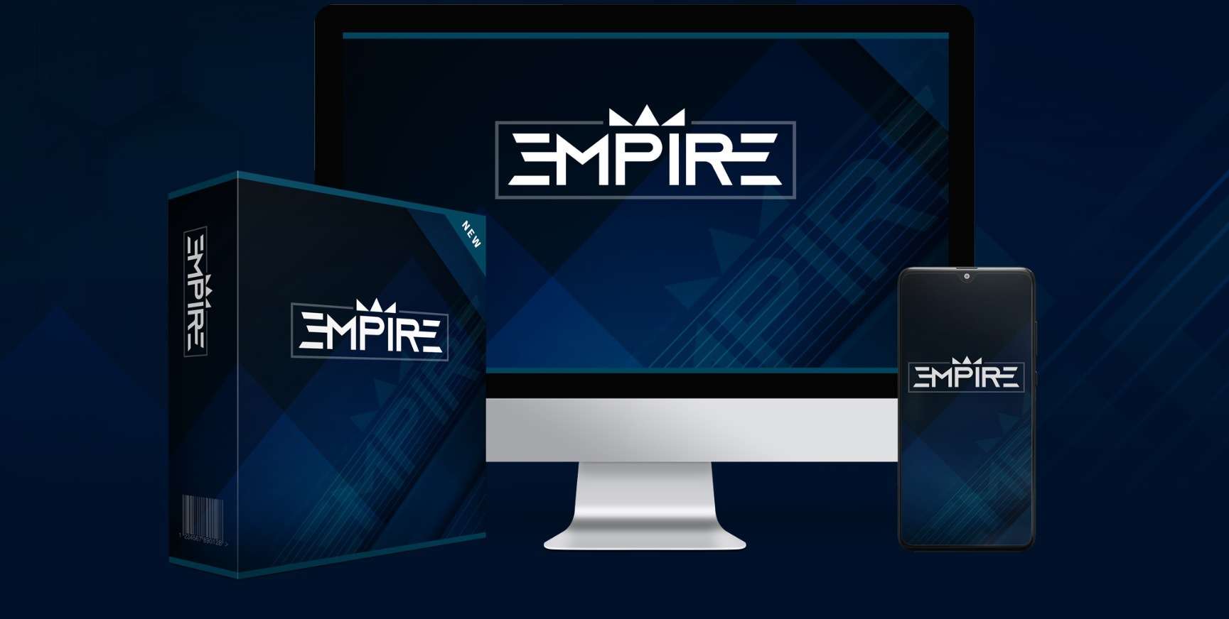 Read more about the article Empire by Fergal Downes: An Empire Live Review [Scam or Legit]